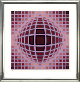 Vasarely_Louisiana_I