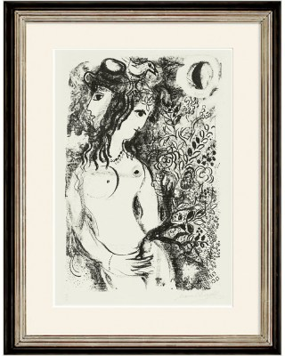 Chagall Paar Vogel mR Shop6