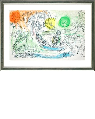Chagall_Le_Concert